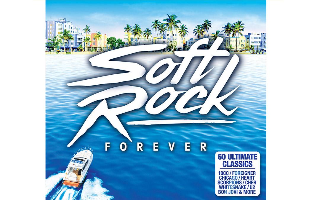 Soft Rock Forever