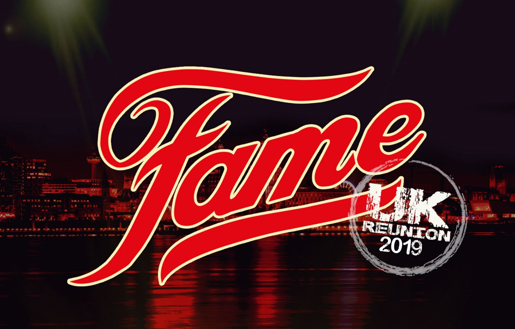Fame 2019 Uk reunion