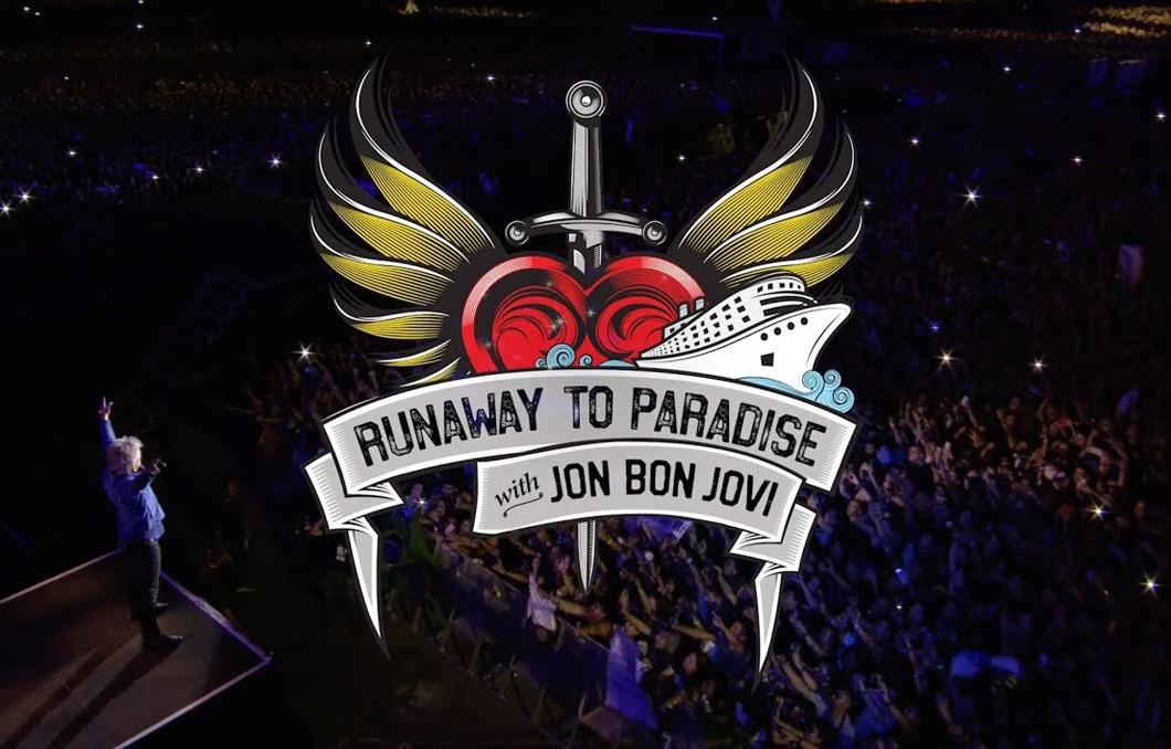 Runaway To Paradise cruise