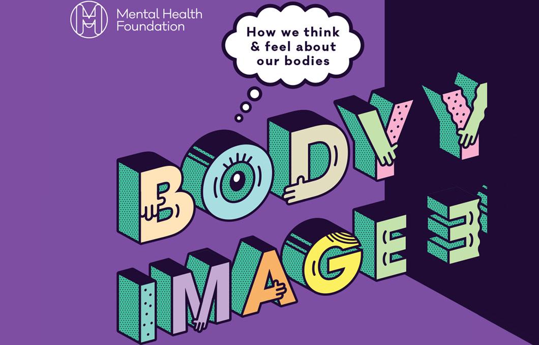 Mental Health Awareness 2019 logo