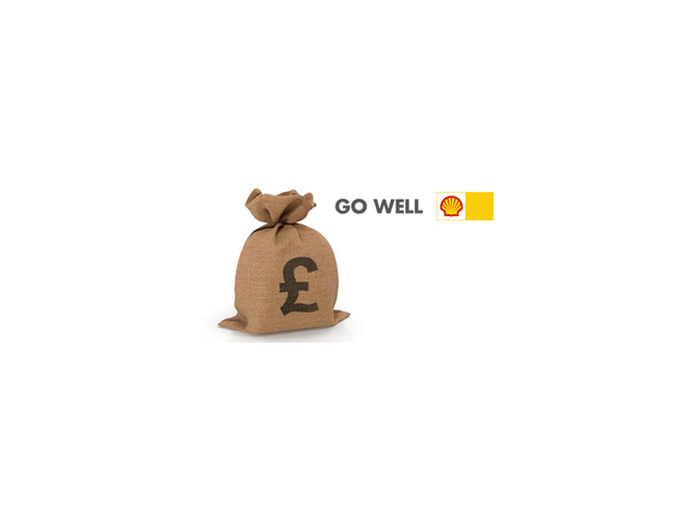 Shell - Go Well