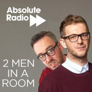 2 Men in a Room podcast