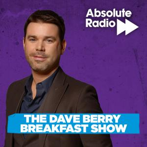 The Dave Berry Breakfast Show podcast