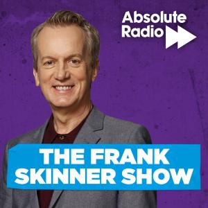 The Frank Skinner Show podcast