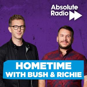Absolute Radio Podcasts