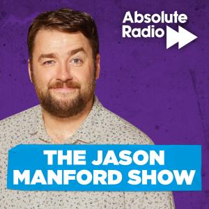 The Jason Manford Show podcast