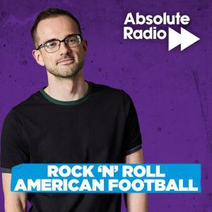 Rock 'N' Roll American Football podcast