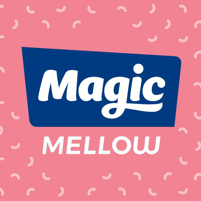 Magic Radio More Of The Songs You Love