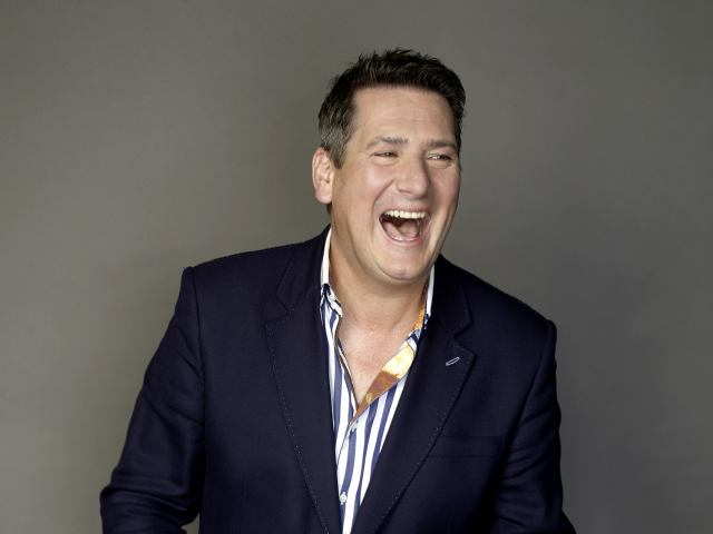 Tony Hadley's 80s Party