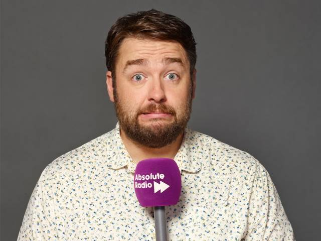 The Jason Manford Show
