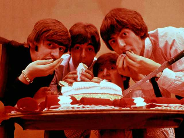 Beatles Brunch