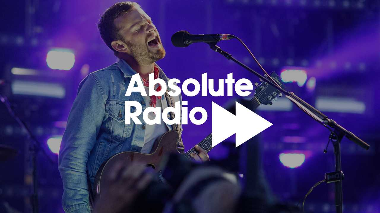 Recently Played on Absolute Radio