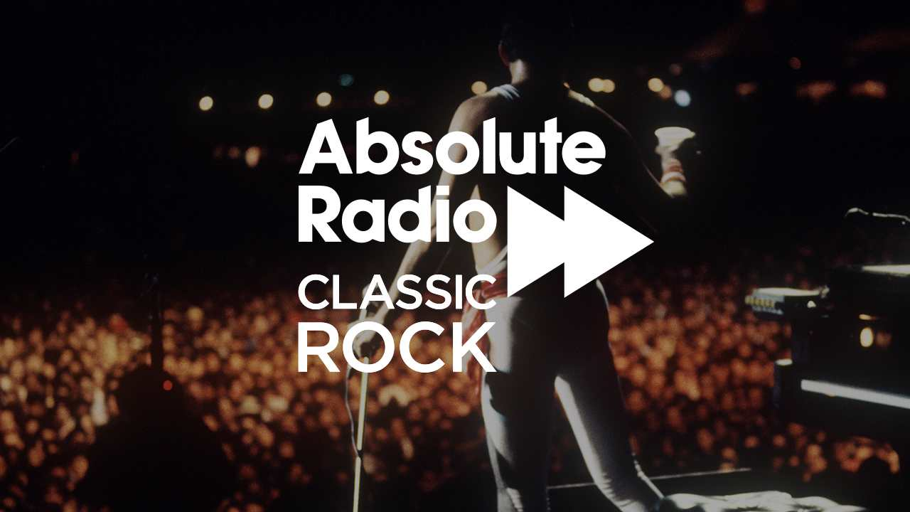 Absolute Classic Rock