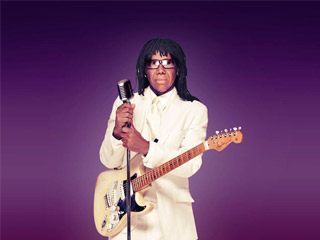 Bluesfest – Chic feat. Nile Rodgers