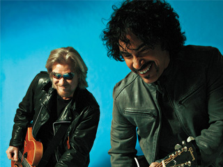 Bluesfest Presents Daryl Hall and John Oates